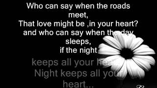 Repeat youtube video Enya - Only Time Lyrics