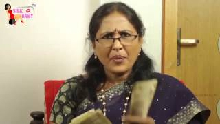 Old aunty with servant full jabbardasth