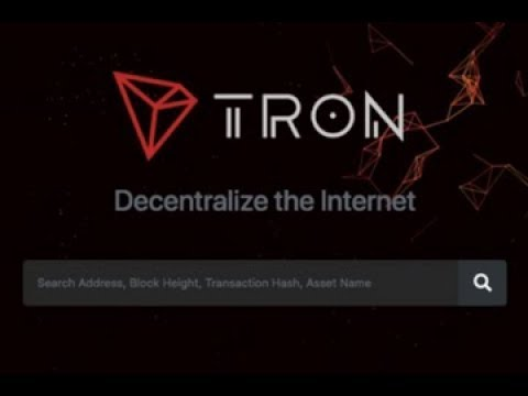 TRON News: TRX crosses IOTA in market cap, moves to 9th position on Coinmarketcap (Hindi)