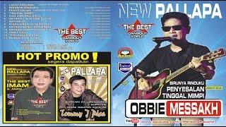 Obbie Messakh - New Pallapa - Penyesalan { Jawaban Hati Yang Luka } - [ Official ]