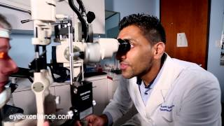 A Day at Eye Excellence