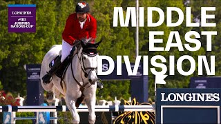 These teams are already qualified for the Jumping final | Longines FEI Jumping Nations Cup™