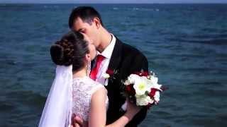 Владимир и Инна. свадьба в стиле Алые паруса