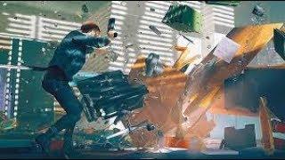 CONTROL 2018 Gameplay Demo