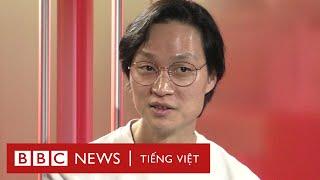 Du khách Hàn Quốc, bệnh viện và bánh mỳ Việt thời virus corona - BBC News Tiếng Việt