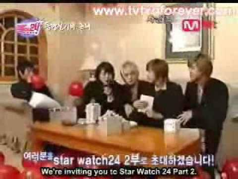 DBSK's JAEJOONG, YUNHO and  JUNSU'S Weird But Cute Voices