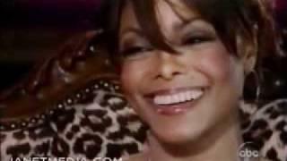 Janet Jackson Primetime Live 2001