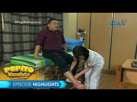 Pepito Manaloto: Bakit nasa ospital si Pitoy?