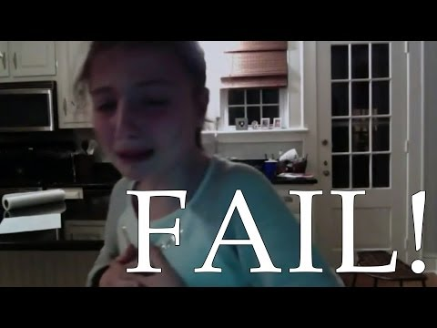 Funniest Girl Scout Cookie Fail remixed
