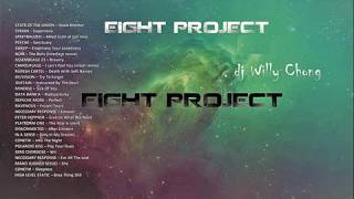 FUTUREPOP / SYNTH *EIGHT PROJECT* dj Willy Chong