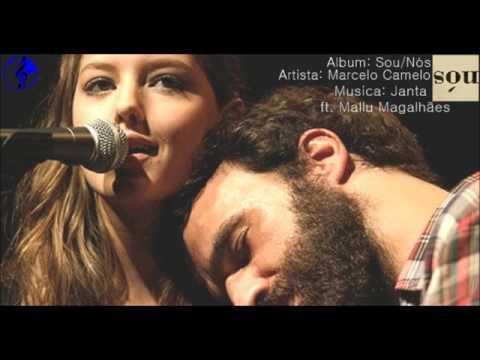 Marcelo Camelo - Janta ft. Mallu Magalhães + Letra thumbnail