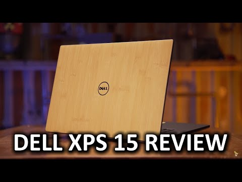 Dell XPS 15 9550 Review - You Should
