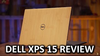 dell XPS 15 9550 Review - The Almost Perfect Laptop!