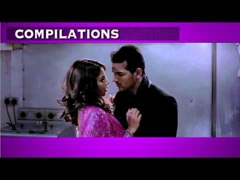 Bipasha Bapsu and John Abraham Hot Scene thumbnail
