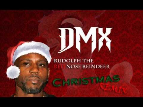 Dmx Christmas.Dmx Rudolph The Red Nose Reindeer Christmas Remix