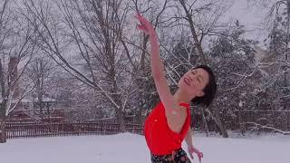 Hsin-Yun Huang: Musical Postcard #4 (Happy New Year)