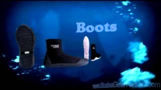 Exceptional Scuba Diving Gears- Premuim Scuba Gear Selections Thumbnail
