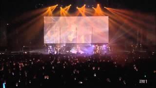 The CriShow III in 2015-5-10. Jang Keun Suk's concert in Kobe, Japan.