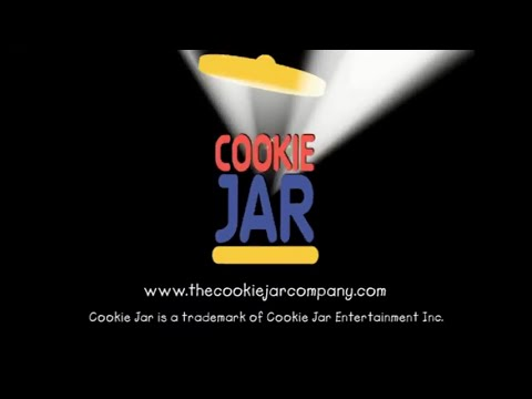 Warner Bros Animation Teletoon Cookie Jar 2006 Youtube