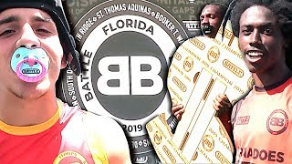 🌴South Florida 1st Annual Battle Back 7v7 Charity Tournament | St. Thomas Aquinas High (FL) | #UTR