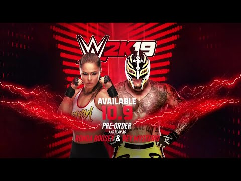 Inside WWE 2K19's all-new Towers mode