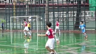 主教盃 - 高主教書院小學部 v.s 天主教佑華小學 201