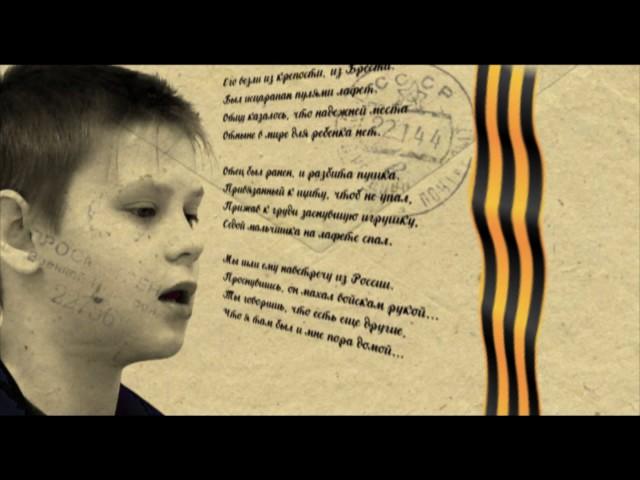 Изображение предпросмотра прочтения – СергейГрошев читает произведение «Майор привез мальчишку на лафете» К.М.Симонова