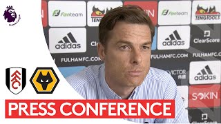 Press Conference: Scott Parker Pre-Wolves