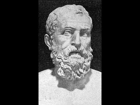 Solon and the Tyrants of Athens