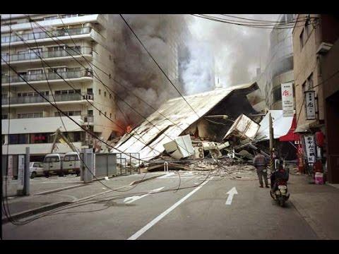 Kobe Earthquake Of 1995 Disasters Documentary YouTube