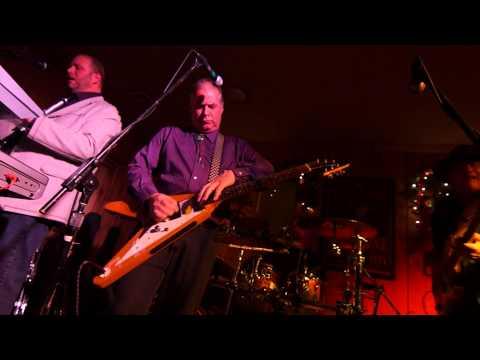 Wesley & Irietations 19YR reunion 12-27-14 Gins Tavern Part 1