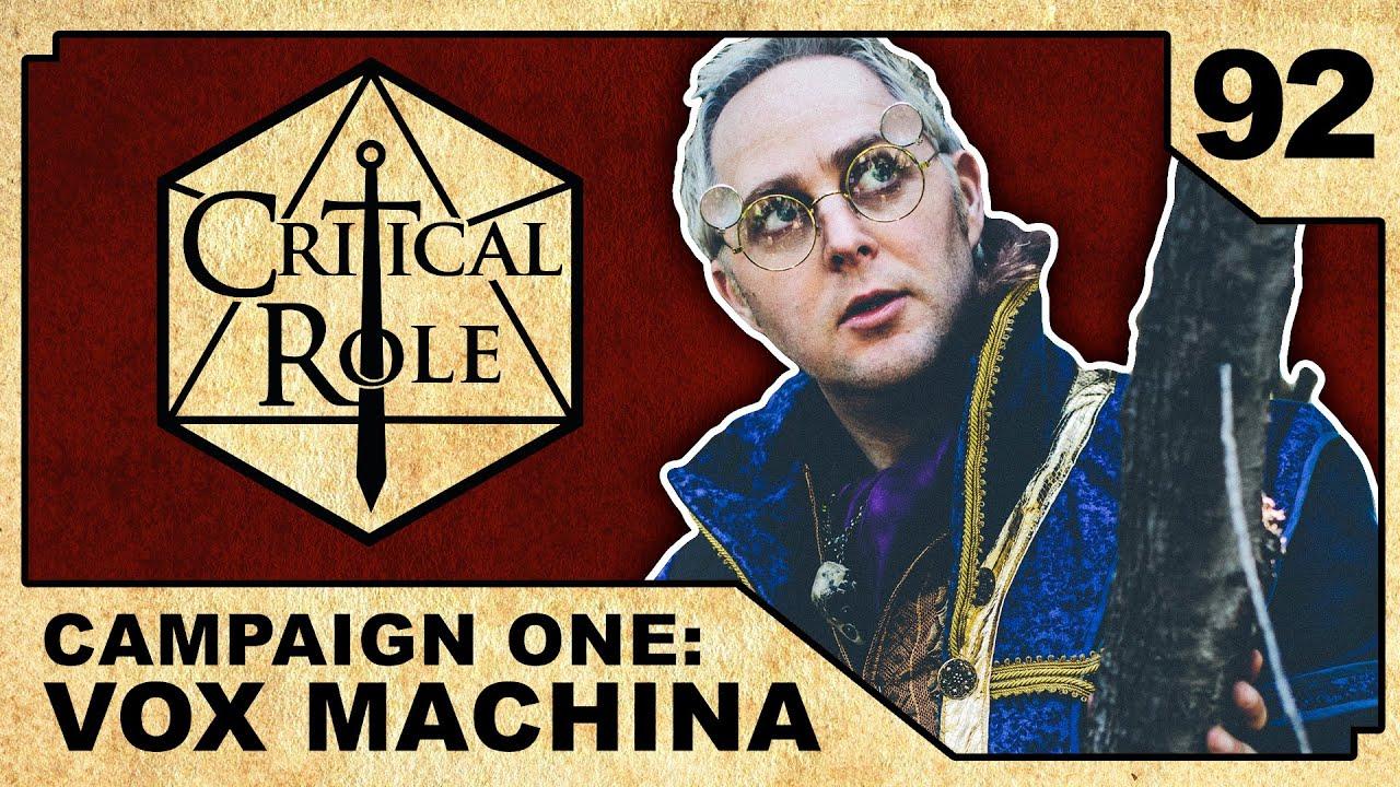 Download Deals in the Dark | Critical Role: VOX MACHINA | Episode 92