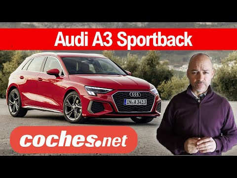 Audi A3 Sportback 2020 | Novedad / Review En Español | Coches.net