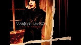 Marilyn Manson - Mutilation Is The Most Sincere Form Of Flattery (subtitulada al español)