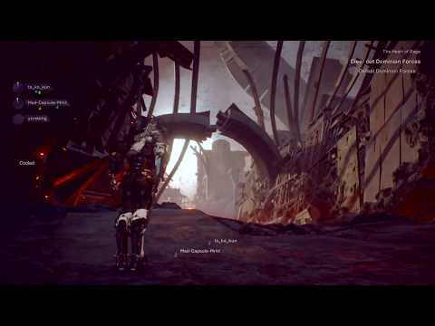 ANTHEM:  Elysian Key & Chest (JP Log W04032019A)
