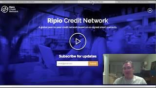 Ripio Credit Network Overview