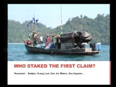 2017 05 24 Wed  Who owns the South China Sea