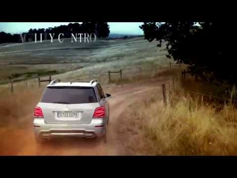 Mercedes-Benz GLK Class snippet Agility Control