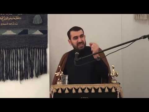 Meshedi Mahir Hezreti Eli (e.s) -dan Hedis...