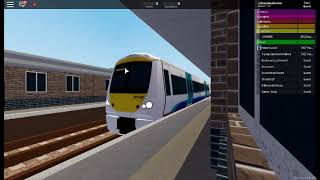 driving the class 357 stepford county railway in roblox