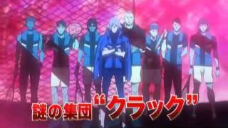 The Prince of Tennis Eikoku-shiki Teikyu-jo Kessen! movie