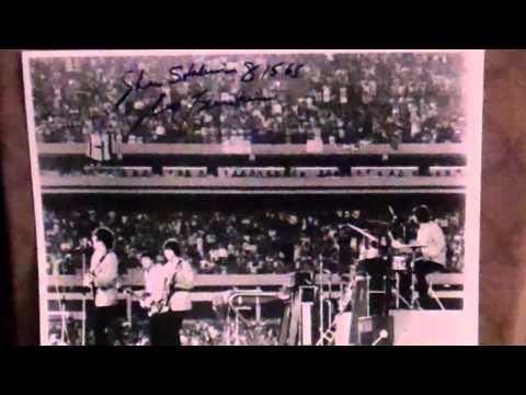 1965 Beatles Promoter