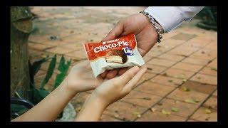 Tình như Choco-Pie