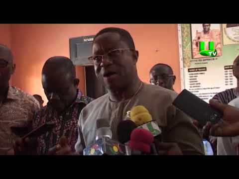 Gov't to lift ban on small scale mining soon - Amewu hints