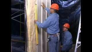 PreFab Building Installation Video: Chapter 7 | Mueller Inc