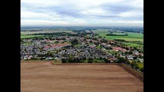 Rundflug Mittenwalde/Ragow