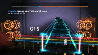 Rocksmith 2014 Viikate -Tervaskanto -Lead