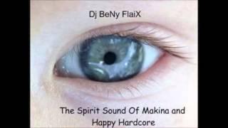 Dj Beny Flaix Session Hardcore ReMix 08 12 2014 hardbass decibel dominator defqon