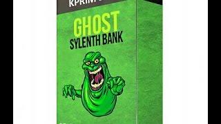 "Sylenth Preset Bank Soundbank 2016 (Hip Hop EDM Trap Presets) ""Ghost"" | Beats24-7"