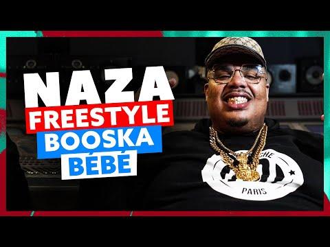Youtube: Naza   Freestyle Booska Bébé